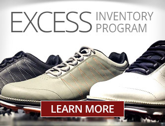 Sell Excess Golf Equipment Inventory Program