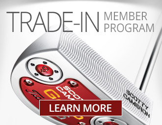 Golf Club Trade In Program