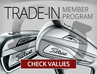 Golf Club Trade In Program
