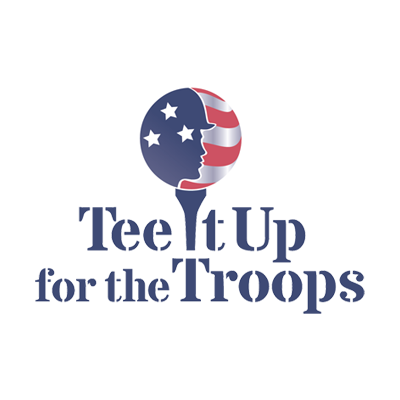 Tee It Up for the Troops